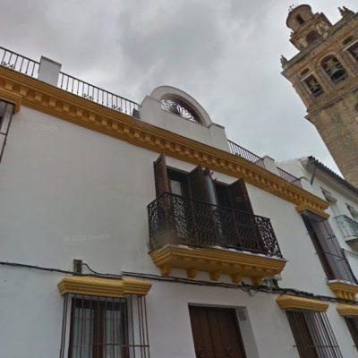 Viviendas en calle San Miguel
